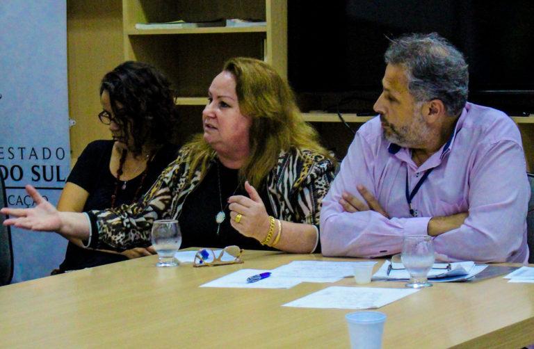 Educação no campo é pauta de audiência do MST com governo gaúcho