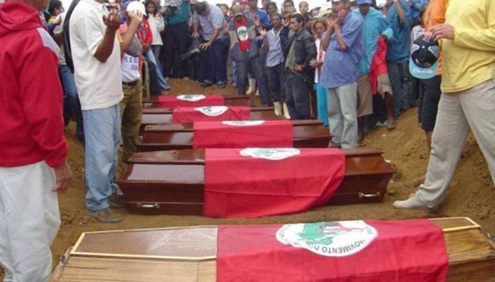 Julgamento do mentor do Massacre de Felisburgo será nesta segunda