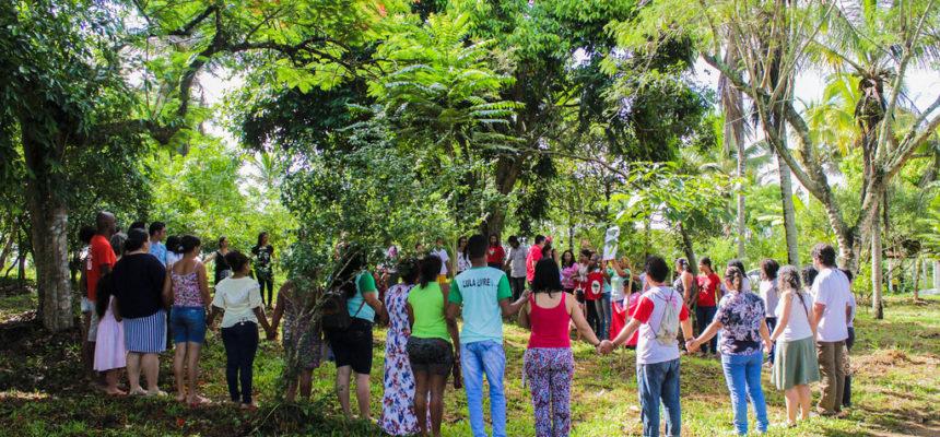 Primeiro Curso de Especialização em Educação e Agroecologia acontece no Extremo Sul da Bahia