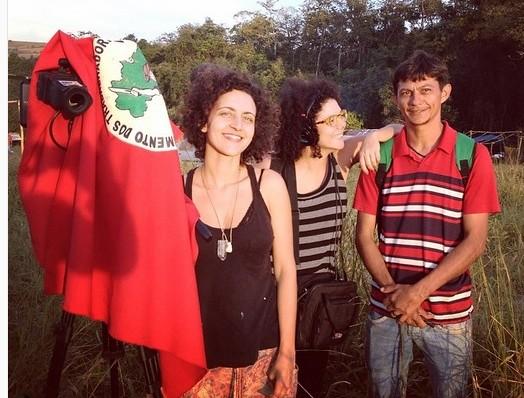 Sétima arte e a luta pela Reforma Agrária