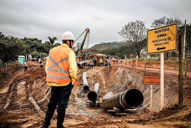 Populações do campo precisam lidar com os perigos dos projetos de mineração