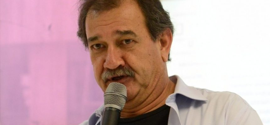 MST lamenta a morte de Tião, vice-presidente da CUT-SP