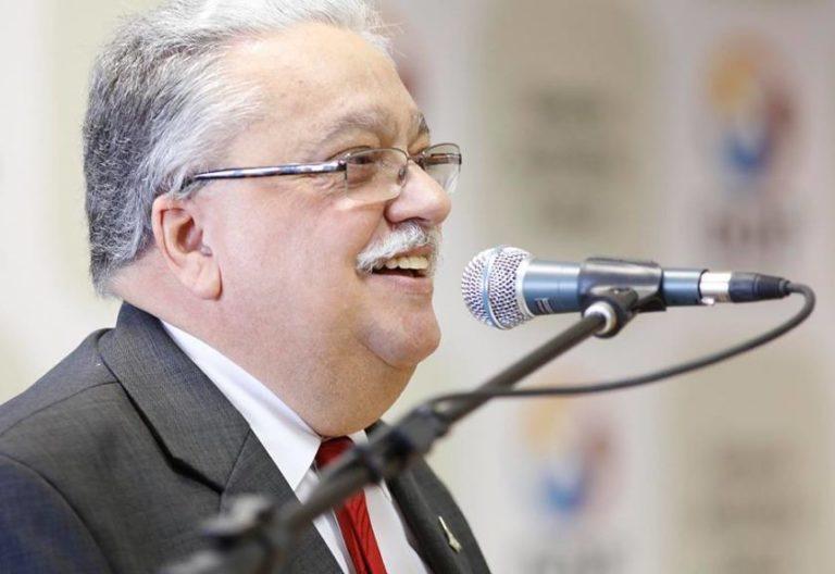 MST lamenta a morte de Osvaldo Russo