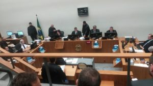 STJ concede habeas corpus a militantes do MST