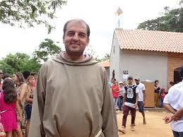 Frei Gilberto é ameaçado de morte e recebe solidariedade de organizações e movimentos sociais de todo país