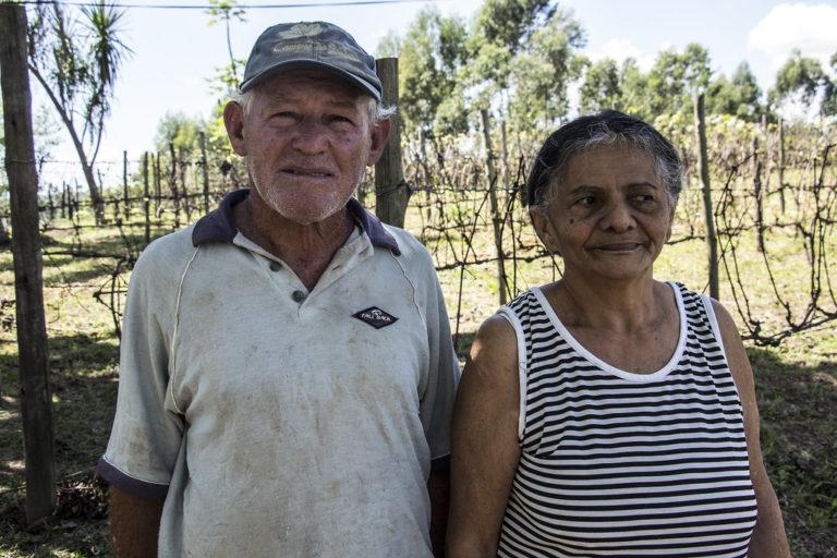 Trabalhadores Sem Terra se preparam para a 2ª Feira Nacional da Reforma Agrária