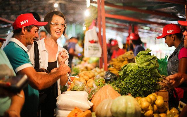 MST anuncia data para 2ª Feira Nacional da Reforma Agrária