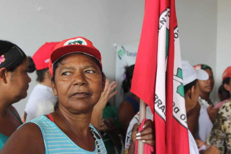 superintendência do INSS em Maceió é ocupado por mulheres