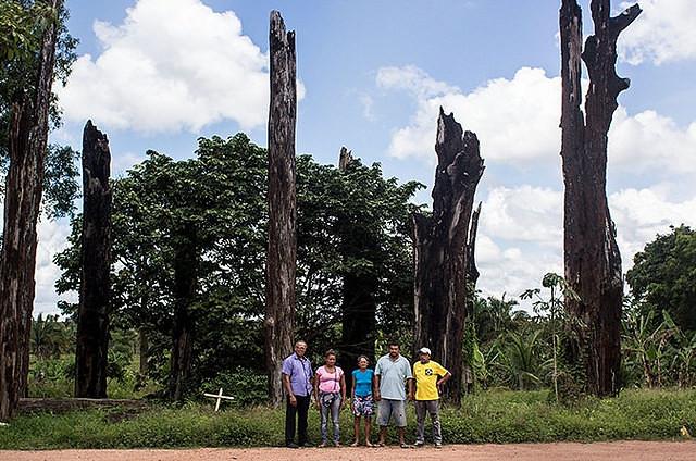 Radiodocumentário relembra 21 anos do Massacre de Eldorado dos Carajás