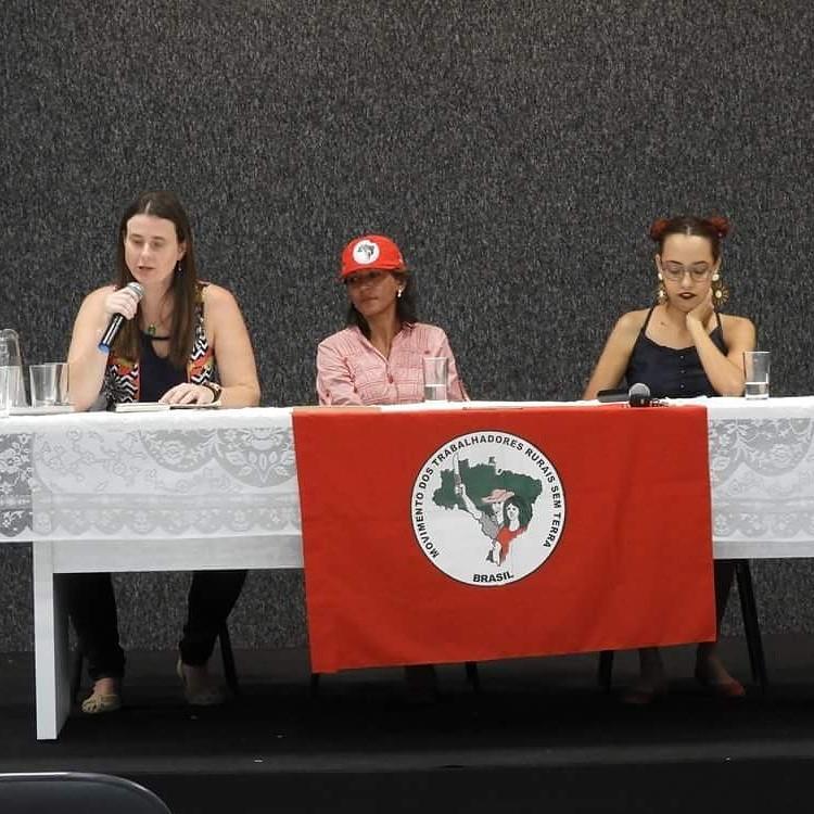 MST repudia ato violento contra professores e militante na UFT