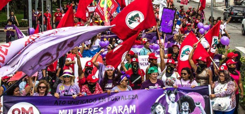"""""""O golpe na Previdência, não é uma reforma, pois retira direitos da classe trabalhadora"""""""