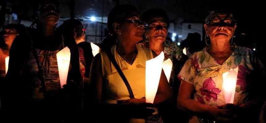 MST na Bahia homenageia mulheres que morreram na luta pela Reforma Agrária