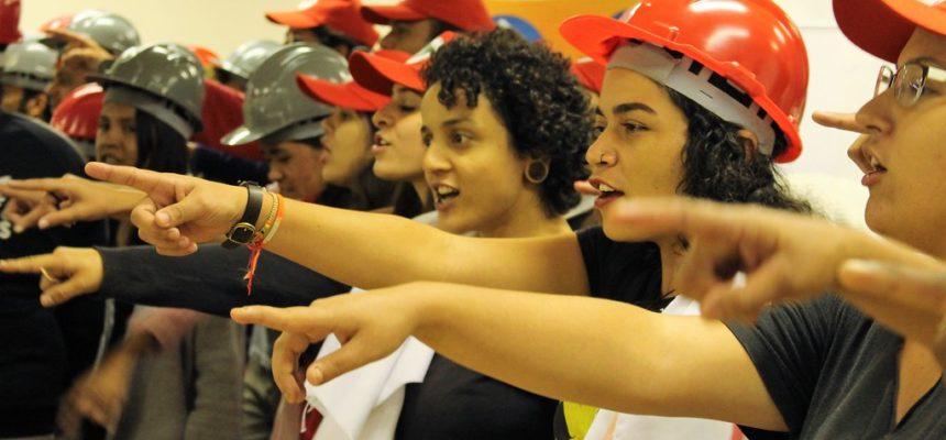 Unesp recebe a Jornada Universitária em Defesa da Reforma Agrária