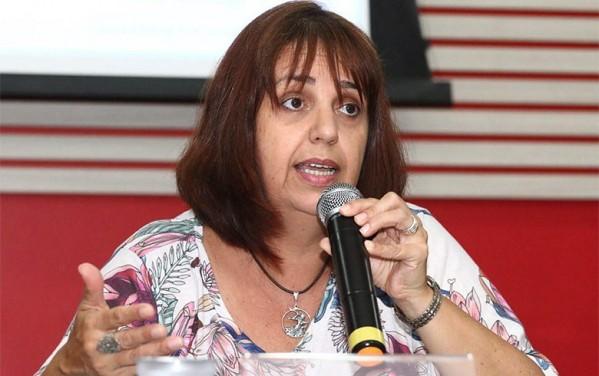 Patrícia Pelatieri, do Dieese, critica impactos da Reforma da Previdência no campo