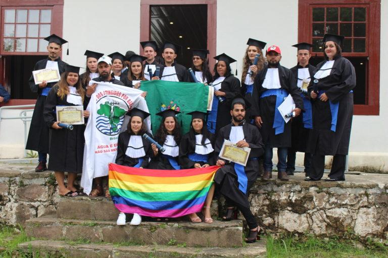 UFPR e Escola Latinoamericana de Agroecologia formam 1ª turma de Licenciatura em Educação
