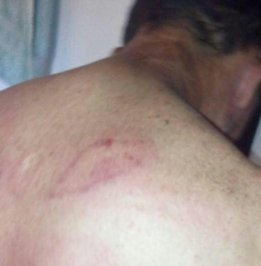 Jagunços fortemente armados agridem trabalhadores rurais em Pernambuco