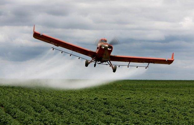 """""""Estamos vivendo um retrocesso na regulamentação dos agrotóxicos"""", diz militante"""