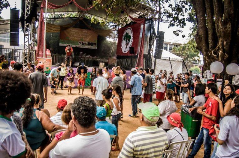 Circuito de Feiras e Mostras Culturais da Reforma Agrária recebe mais de dez mil pessoas em Formosa