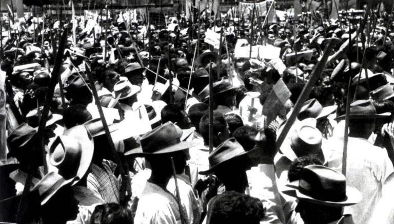 Golpe 64 | Estado brasileiro não reconhece camponeses assassinados na ditadura