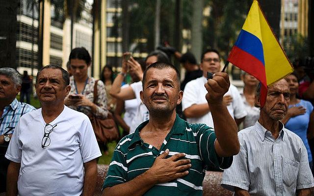 Missão da Via Campesina acompanha impasses do Acordo de Paz na Colômbia