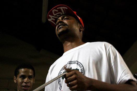 MST lamenta a morte do militante Arcanjo Neto