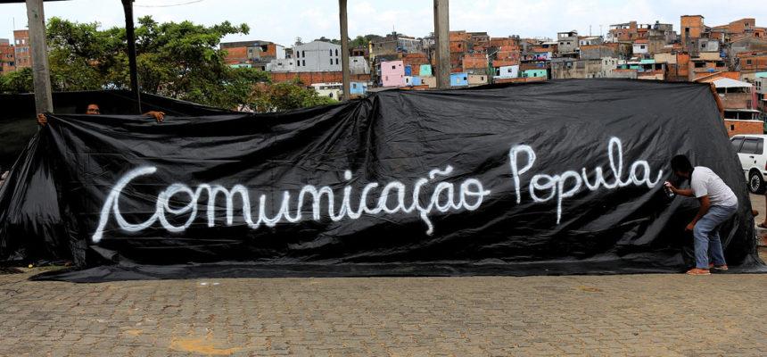 MST realiza curso de formação em Comunicação Popular na Bahia