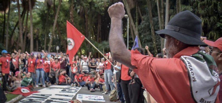 Jornada de Lutas pela Reforma Agrária mobiliza 14 estados do país