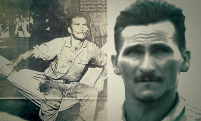 José Porfírio de Souza: por uma galeria de heróis do campesinato