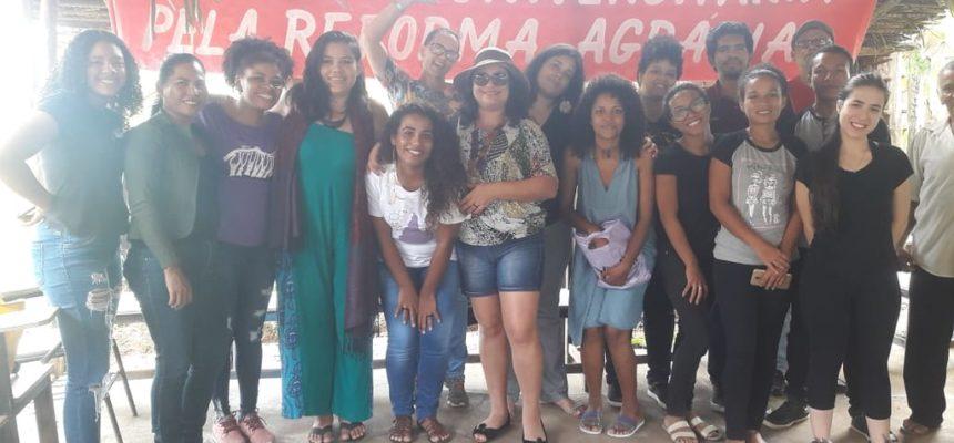 Universidades no Maranhão seguem com Jornada em Defesa da Reforma Agrária
