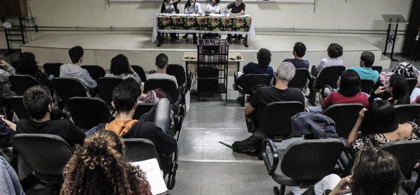 Jornada Universitária 2017 tem a participação massiva de estudantes de Alfaneas, MG