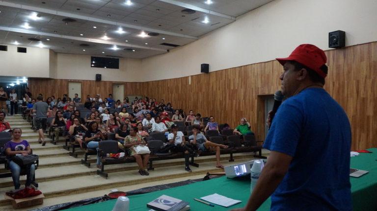 Começa em todo o país a Jornada Universitária em Defesa da Reforma Agrária
