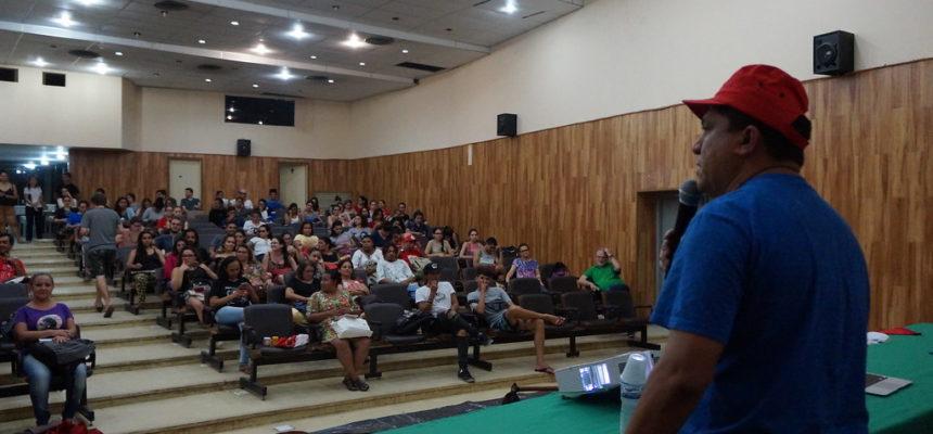 Ceará recebe a IV Jornada Universitária em Defesa da Reforma Agrária