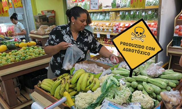Governo pode autorizar agrotóxicos cancerígenos por medida provisória