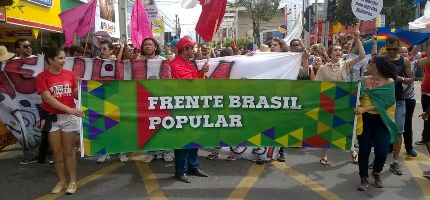 Greve Geral em Pernambuco