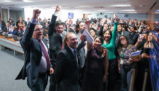 Comissão reverte medida de Bolsonaro e recria Consea