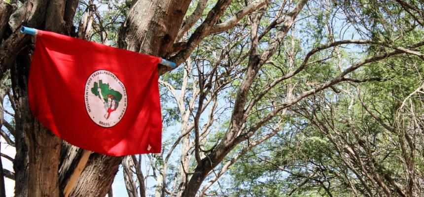 No Alto Sertão de Alagoas, encontro reúne amigos e amigas do MST