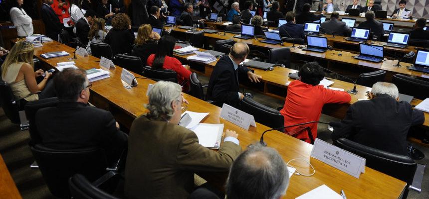 """MP da """"desregularização fundiária"""" pode ser votada a qualquer momento na Câmara"""