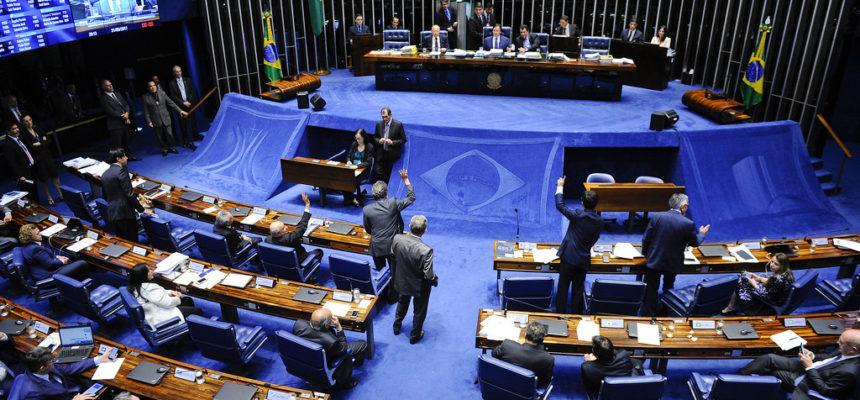 Sustentada por interesses dos setores ruralista e imobiliário, MP 759 é aprovada pelo Senado