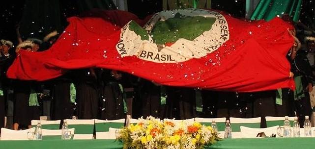 Em Pernambuco, cerimônia comemora I turma multiprofissional em saúde no campo
