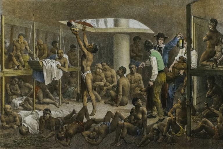 Da escravidão à reforma trabalhista