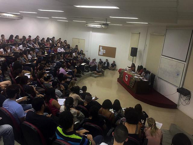 Universidades do Rio de Janeiro debatem Reforma Agrária