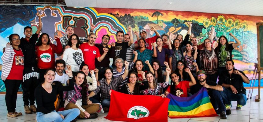 Paraná realiza 1º curso de formação em corpo, gênero e sexualidade