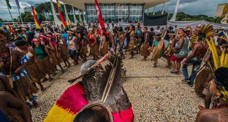 Relatores da ONU criticam CPI da Funai e a bancada ruralista