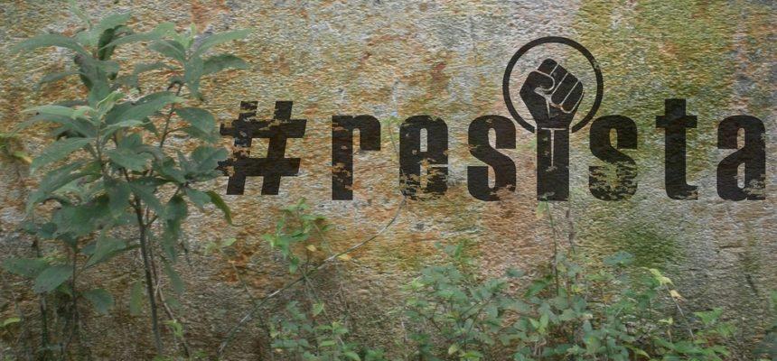 Governo e ruralistas se unem contra o futuro do país