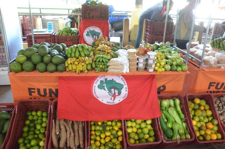 AO VIVO: 2ª Feira Nacional da Reforma Agrária