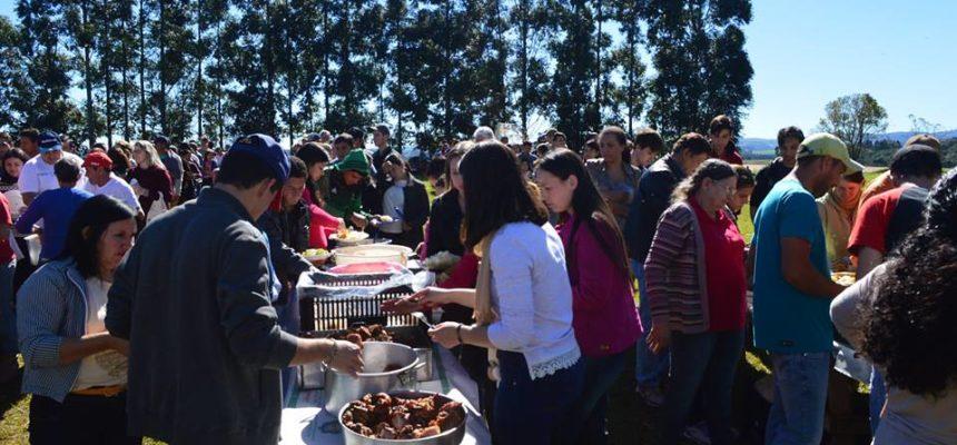 Assentamento 8 de junho: 20 anos de lutas, resistência e produção de alimentos