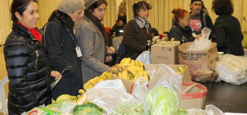 Semana do Meio Ambiente tem palestras e doação de alimentos orgânicos no RS