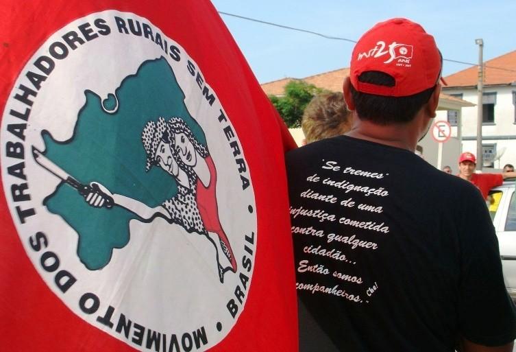 MST se manifesta sobre crescente onda de violência contra os trabalhadores rurais
