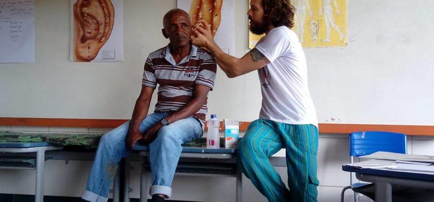 Uma saúde feita pelo povo e para o povo é possível