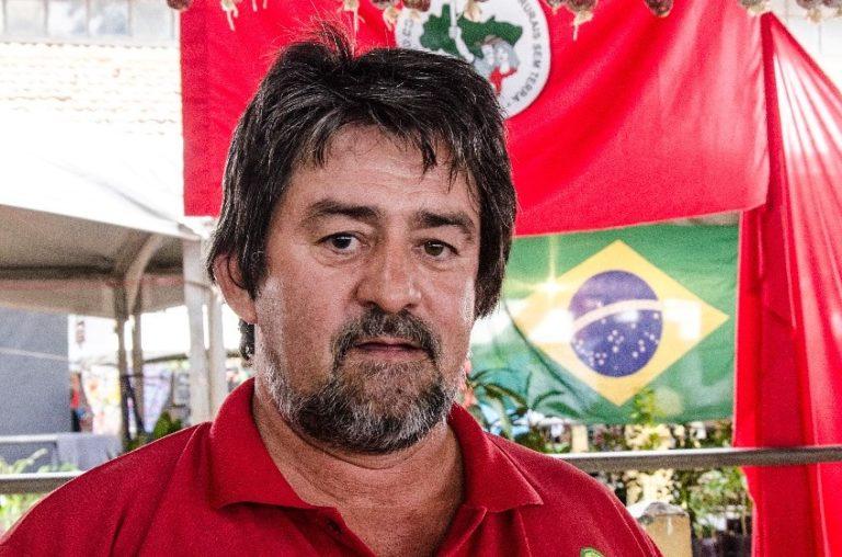 Adelar Preto: Reforma Agrária é a conquista da liberdade